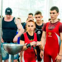 OPEN EUROPE CUP WPA / AWPA / WAA - 2019<br/>(часть 1) (Фото №#0775)