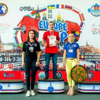 OPEN EUROPE CUP WPA / AWPA / WAA - 2019<br/>(часть 1) (Фото №#0791)