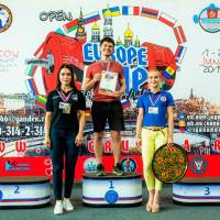 OPEN EUROPE CUP WPA / AWPA / WAA - 2019<br/>(часть 1) (Фото №#0792)