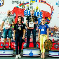 OPEN EUROPE CUP WPA / AWPA / WAA - 2019<br/>(часть 1) (Фото №#0793)