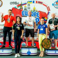 OPEN EUROPE CUP WPA / AWPA / WAA - 2019<br/>(часть 1) (Фото №#0794)