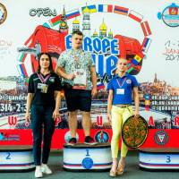 OPEN EUROPE CUP WPA / AWPA / WAA - 2019<br/>(часть 1) (Фото №#0796)