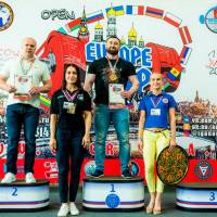 OPEN EUROPE CUP WPA / AWPA / WAA - 2019<br/>(часть 1) (Фото №#0797)