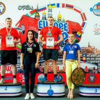 OPEN EUROPE CUP WPA / AWPA / WAA - 2019<br/>(часть 1) (Фото №#0798)