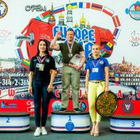 OPEN EUROPE CUP WPA / AWPA / WAA - 2019<br/>(часть 1) (Фото №#0799)