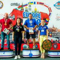 OPEN EUROPE CUP WPA / AWPA / WAA - 2019<br/>(часть 1) (Фото №#0800)