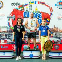 OPEN EUROPE CUP WPA / AWPA / WAA - 2019<br/>(часть 1) (Фото №#0802)