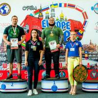 OPEN EUROPE CUP WPA / AWPA / WAA - 2019<br/>(часть 1) (Фото №#0804)