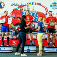 OPEN EUROPE CUP WPA / AWPA / WAA - 2019<br/>(часть 1) (Фото №#0806)