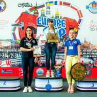 OPEN EUROPE CUP WPA / AWPA / WAA - 2019<br/>(часть 1) (Фото №#0809)