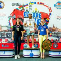 OPEN EUROPE CUP WPA / AWPA / WAA - 2019<br/>(часть 1) (Фото №#0811)