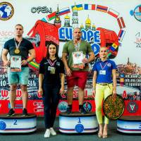 OPEN EUROPE CUP WPA / AWPA / WAA - 2019<br/>(часть 1) (Фото №#0817)