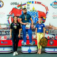 OPEN EUROPE CUP WPA / AWPA / WAA - 2019<br/>(часть 1) (Фото №#0819)