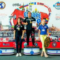 OPEN EUROPE CUP WPA / AWPA / WAA - 2019<br/>(часть 1) (Фото №#0822)