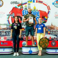 OPEN EUROPE CUP WPA / AWPA / WAA - 2019<br/>(часть 1) (Фото №#0823)