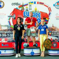 OPEN EUROPE CUP WPA / AWPA / WAA - 2019<br/>(часть 1) (Фото №#0827)