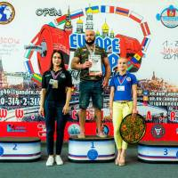 OPEN EUROPE CUP WPA / AWPA / WAA - 2019<br/>(часть 1) (Фото №#0828)