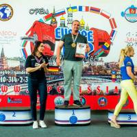 OPEN EUROPE CUP WPA / AWPA / WAA - 2019<br/>(часть 1) (Фото №#0829)
