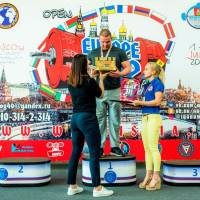 OPEN EUROPE CUP WPA / AWPA / WAA - 2019<br/>(часть 1) (Фото №#0830)