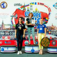 OPEN EUROPE CUP WPA / AWPA / WAA - 2019<br/>(часть 1) (Фото №#0833)