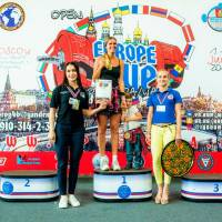 OPEN EUROPE CUP WPA / AWPA / WAA - 2019<br/>(часть 1) (Фото №#0834)