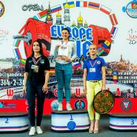 OPEN EUROPE CUP WPA / AWPA / WAA - 2019<br/>(часть 1) (Фото №#0836)
