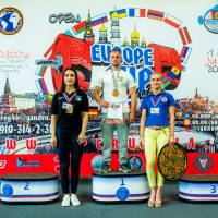 OPEN EUROPE CUP WPA / AWPA / WAA - 2019<br/>(часть 1) (Фото №#0839)