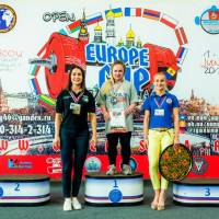 OPEN EUROPE CUP WPA / AWPA / WAA - 2019<br/>(часть 1) (Фото №#0852)