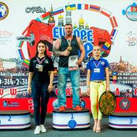 OPEN EUROPE CUP WPA / AWPA / WAA - 2019<br/>(часть 1) (Фото №#0856)