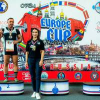OPEN EUROPE CUP WPA / AWPA / WAA - 2019<br/>(часть 1) (Фото №#0859)