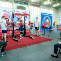 OPEN EUROPE CUP WPA / AWPA / WAA - 2019<br/>(часть 1) (Фото №#0871)
