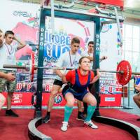OPEN EUROPE CUP WPA / AWPA / WAA - 2019<br/>(часть 1) (Фото №#0882)
