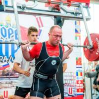 OPEN EUROPE CUP WPA / AWPA / WAA - 2019<br/>(часть 1) (Фото №#0918)
