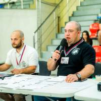 OPEN EUROPE CUP WPA / AWPA / WAA - 2019<br/>(часть 1) (Фото №#0942)