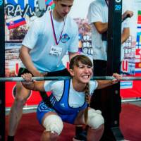 OPEN EUROPE CUP WPA / AWPA / WAA - 2019<br/>(часть 1) (Фото №#0990)