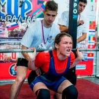 OPEN EUROPE CUP WPA / AWPA / WAA - 2019<br/>(часть 1) (Фото №#1000)