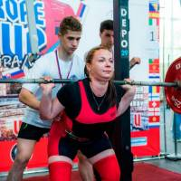 OPEN EUROPE CUP WPA / AWPA / WAA - 2019<br/>(часть 1) (Фото №#1009)