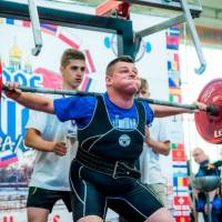 OPEN EUROPE CUP WPA / AWPA / WAA - 2019<br/>(часть 1) (Фото №#1051)