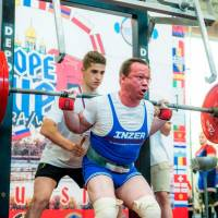 OPEN EUROPE CUP WPA / AWPA / WAA - 2019<br/>(часть 1) (Фото №#1069)