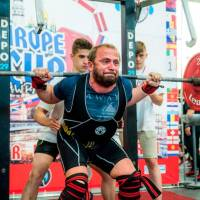 OPEN EUROPE CUP WPA / AWPA / WAA - 2019<br/>(часть 1) (Фото №#1124)