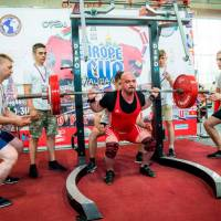 OPEN EUROPE CUP WPA / AWPA / WAA - 2019<br/>(часть 1) (Фото №#1134)