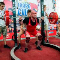 OPEN EUROPE CUP WPA / AWPA / WAA - 2019<br/>(часть 1) (Фото №#1135)