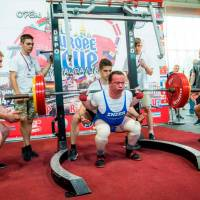 OPEN EUROPE CUP WPA / AWPA / WAA - 2019<br/>(часть 1) (Фото №#1138)