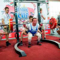 OPEN EUROPE CUP WPA / AWPA / WAA - 2019<br/>(часть 1) (Фото №#1139)