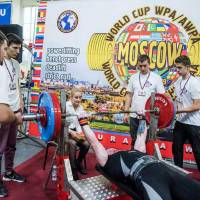WORLD CUP WPA / AWPA / WAA - 2019 (часть 1) (Фото №#1406)