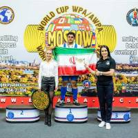 WORLD CUP WPA / AWPA / WAA - 2019 (часть 2) (Фото №#1304)