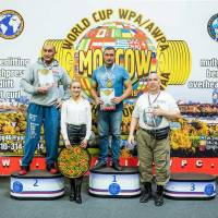 WORLD CUP WPA / AWPA / WAA - 2019 (часть 2) (Фото №#1406)