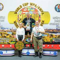 WORLD CUP WPA / AWPA / WAA - 2019 (часть 2) (Фото №#1431)